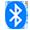 Conexão: Bluetooth