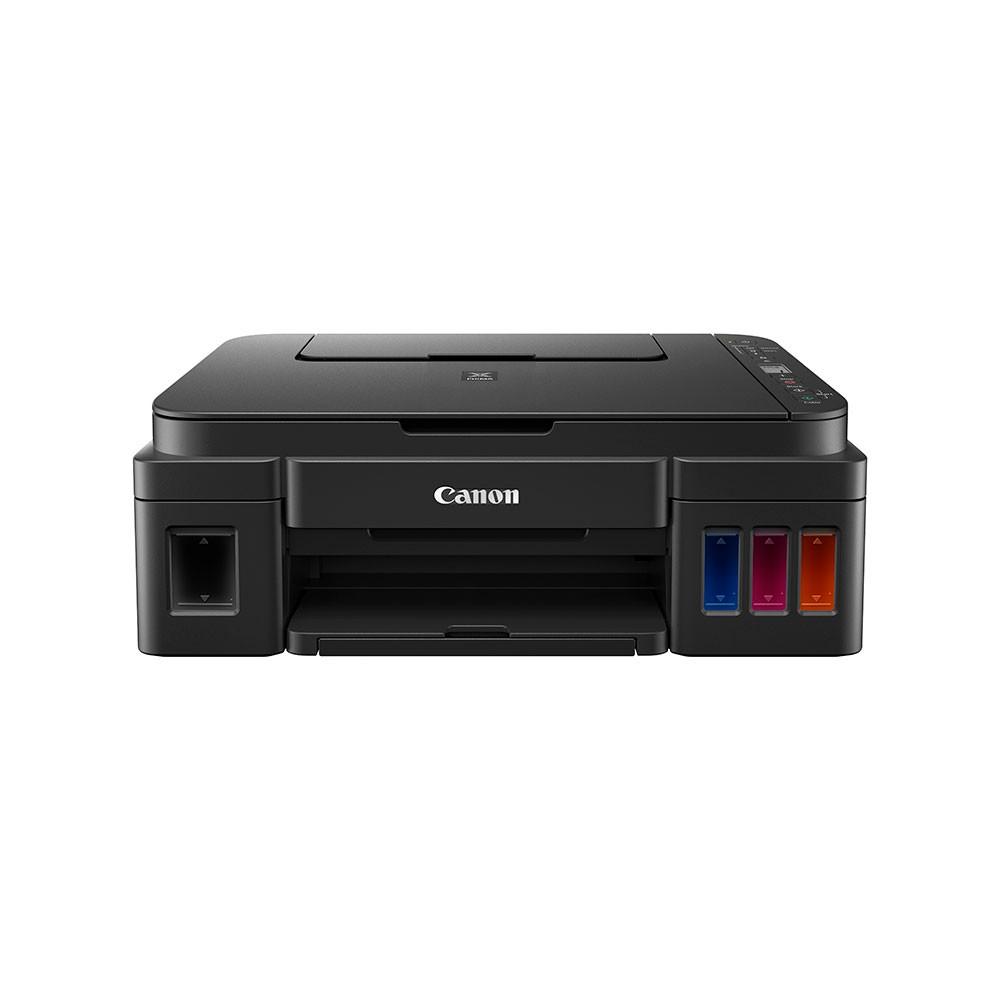 Impressora Multifuncional Canon Tank Jato de Tinta G3111