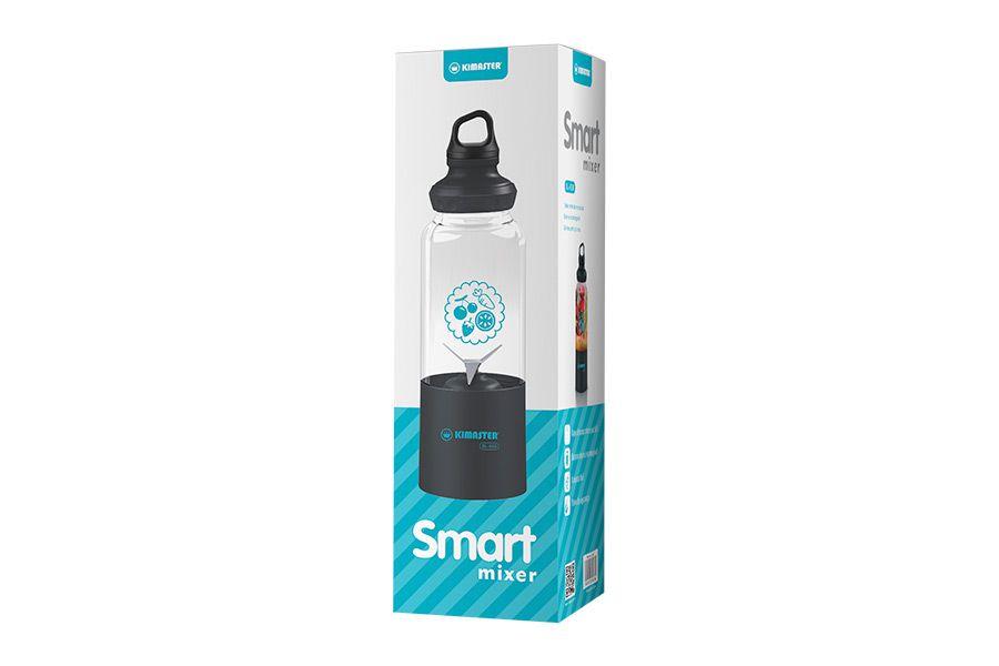 Liquidificador Kimaster Smart Mixer SL600
