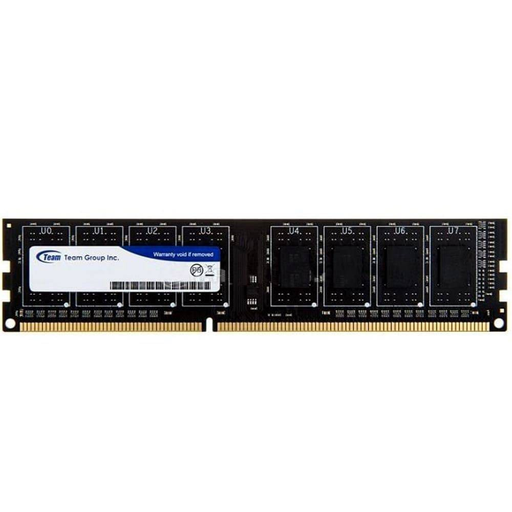 Memoria Desktop Team Group 8GB DDR3 1600 Mhz