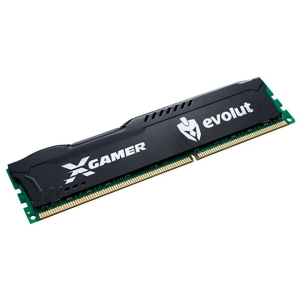 Memória Evolut X-Gamer DDR4 8GB 2666MHz
