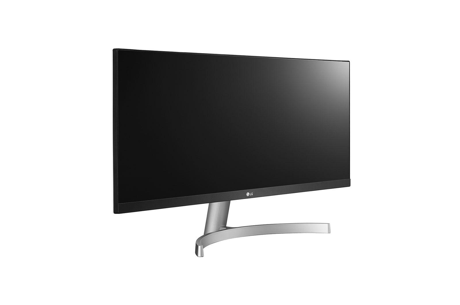 "Monitor LG 29"" 29WK600 IPS (HDMI, 21:9UltraWide, Full HD 2560x1080)"