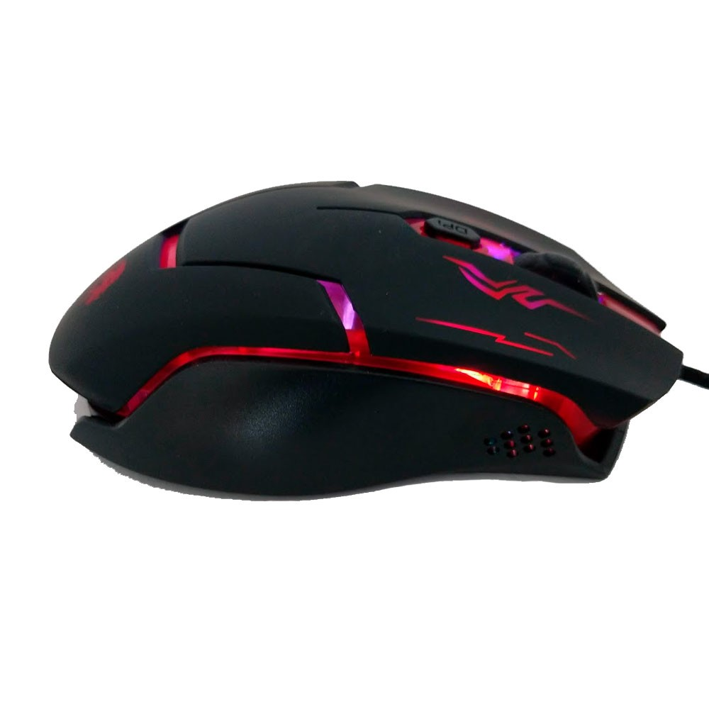Mouse Gamer Hayom MU2910 LED