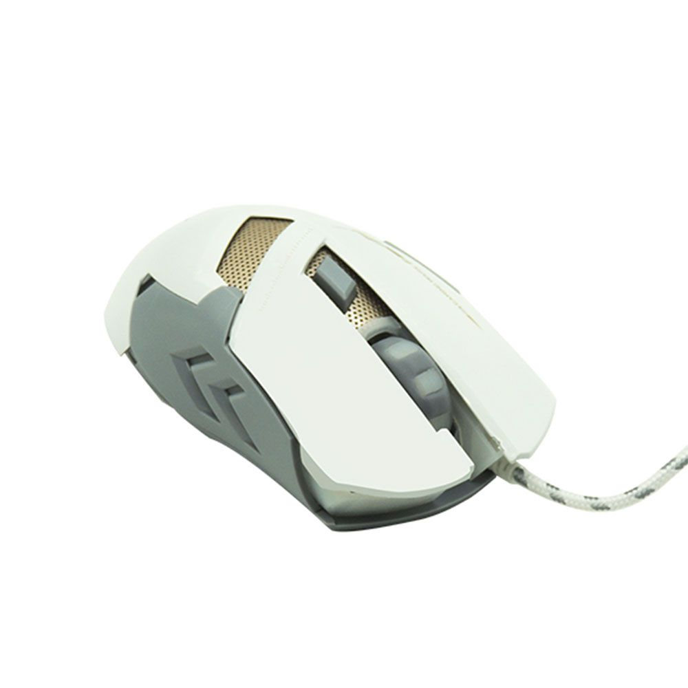 Mouse Gamer Infokit X - Soldado Gm-720 USB