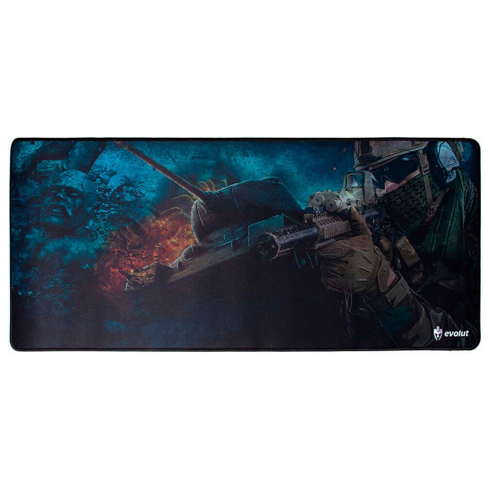 Mouse pad Gamer Evolut EG-402 700X300X2MM/HV-MP861