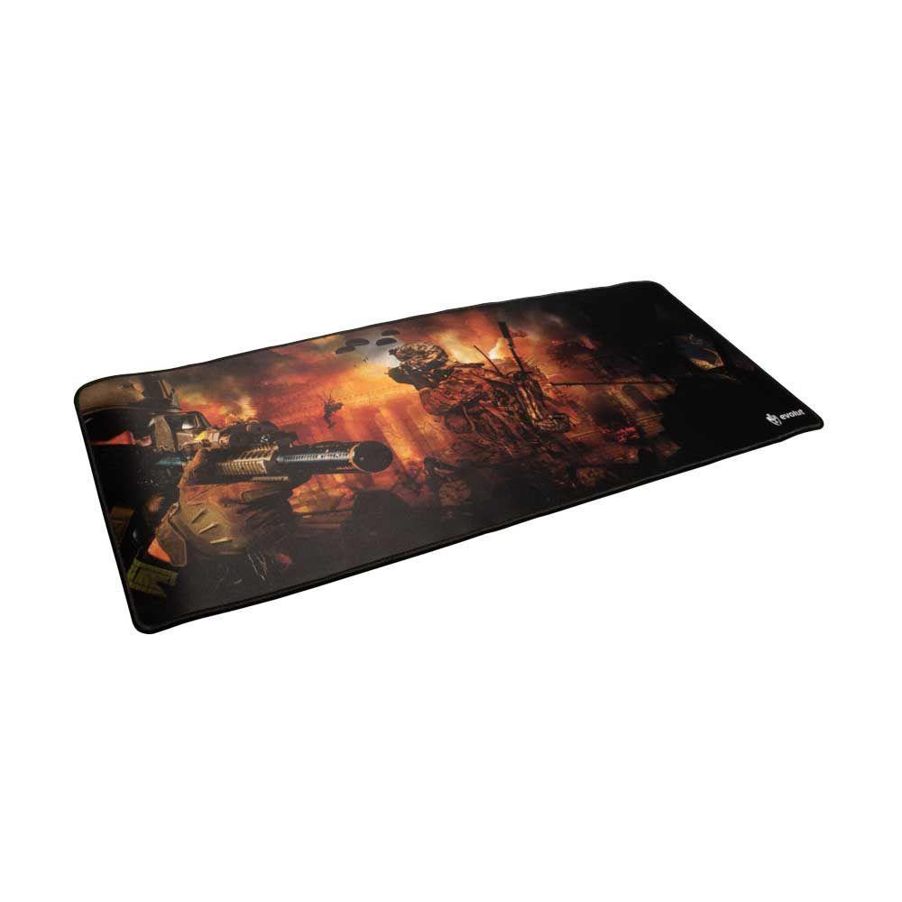 Mouse pad Gamer Evolut EG-402 RED 700X300X2MM/HV-MP861