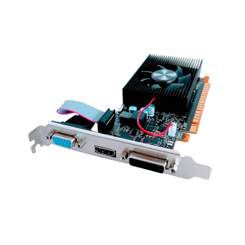 Placa de Video AFOX NVidia GT740 4GB DDR3 128bits LowProfile