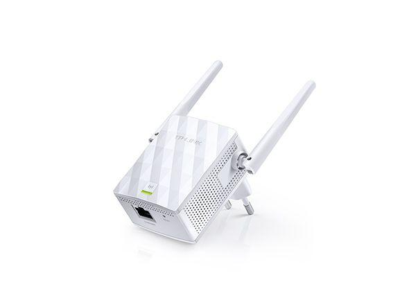 Repetidor Tp-Link 300Mbps TL-WA855RE