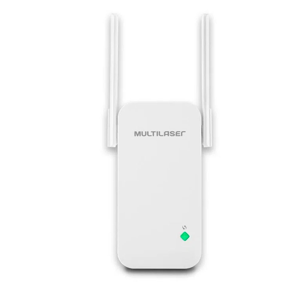 Repetidor Wireless Multilaser 300mbps RE056