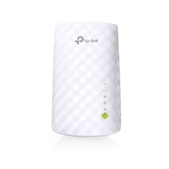 Repetidor Wireless TP-Link RE200 AC750 Dual Band 2,4/5GHZ