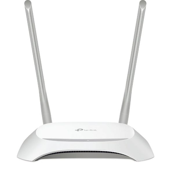 Roteador Wireless TP-LINK N 300Mbps TL-WR849N