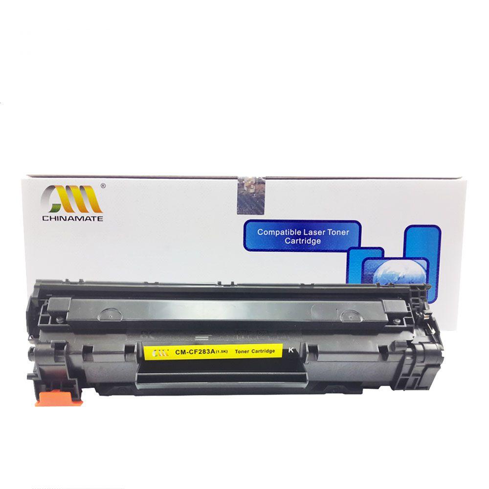 Toner Compatível HP CF283a 83a M127FN M127FW M127 M125 M201