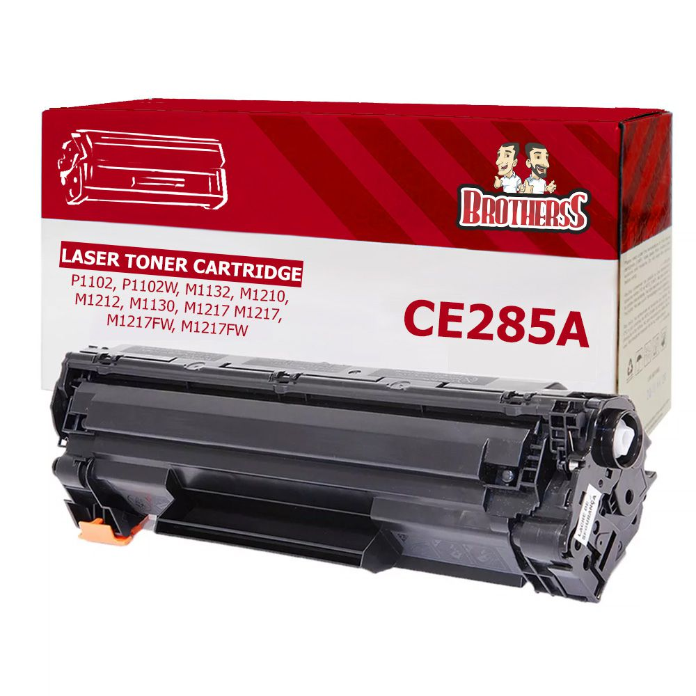 Toner Hp Ce285a 1.6k Compativel