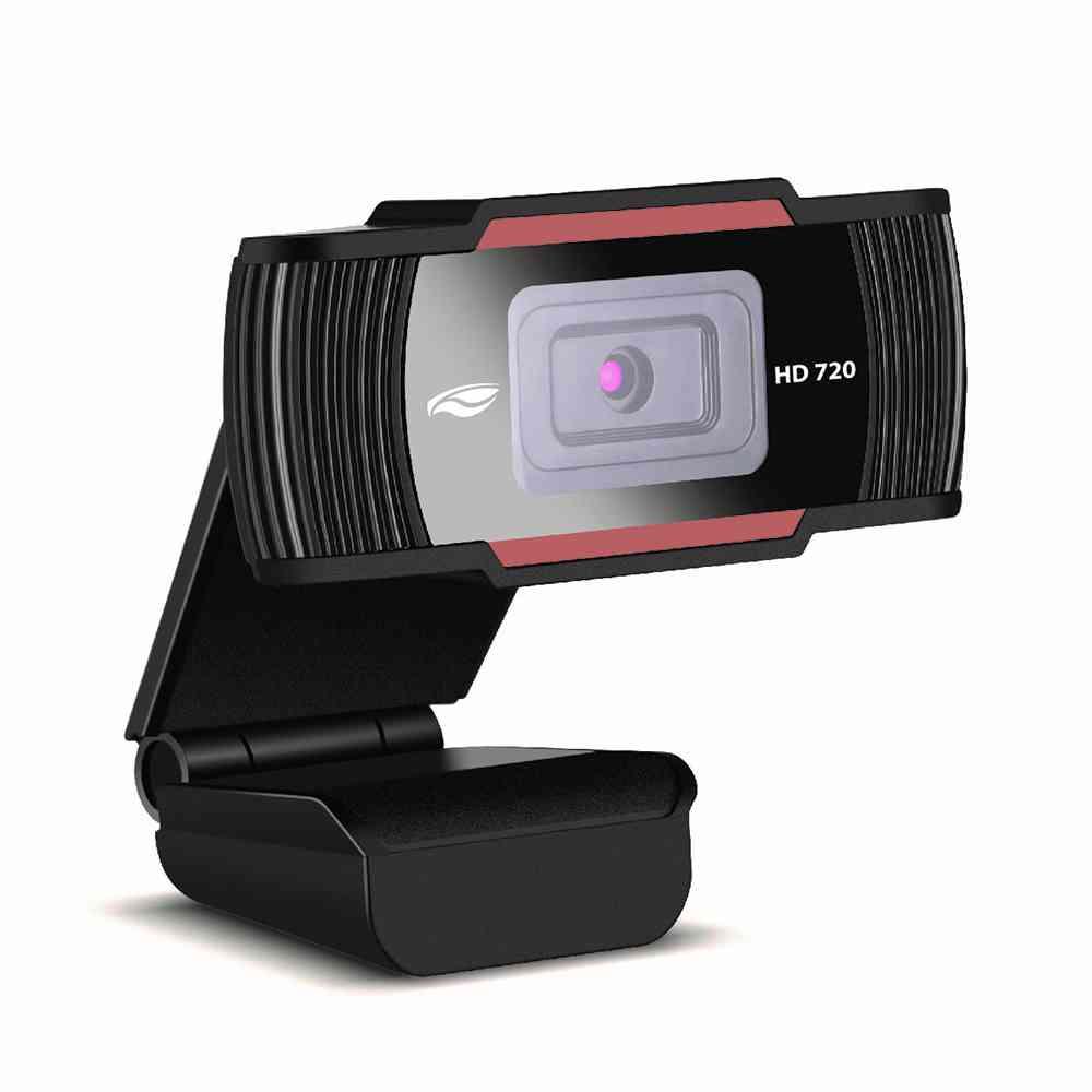 Webcam HD C3Tech 720P WB70BK