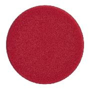 Boina De Espuma Vermelha Corte 160mm 6'' Sonax
