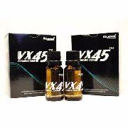 Kit Com 2unidade Vitrificador Vx45 Proteção 3 Anos 20ml