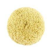 Boina De Lã Dupla Face Amarela Norton 8