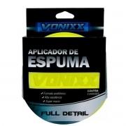 APLICADOR DE ESPUMA C/2UNIDADES VONIXX