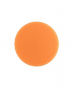 Boina De Espuma Laranja Agressiva Buff And Shine 5,5''
