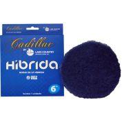Boina de Lã Hibrida Azul 6'' LK Cadillac