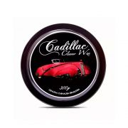 Cera de Carnaúba  300G Cadillac