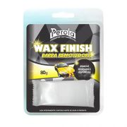 Clay Bar Wax Finish Pérola 80Gr