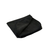 Pano de Microfibra 210 GR/M² black 29x29cm Auto Crazy