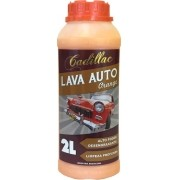 SHAMPOO ORANGE CADILLAC 2LT
