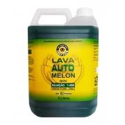 SHAMPOO SUPER CONCENTRADO MELON EASYTECH 5LT