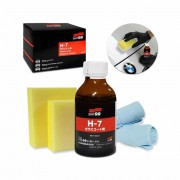VITRIFICADOR DE PINTURA GLASS-COAT H-7 SOFT99 100 ML