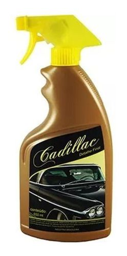 Detalhe Final Cadillac 650 Ml