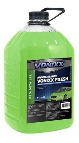Aromatizante Pro-basic Fresh 5lt Vonixx