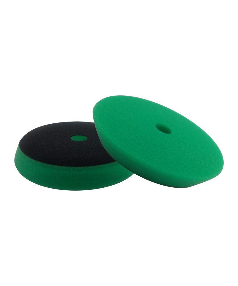 Boina de Corte Pesado Alumina Verde Espuma Alemã Easytech 140mm