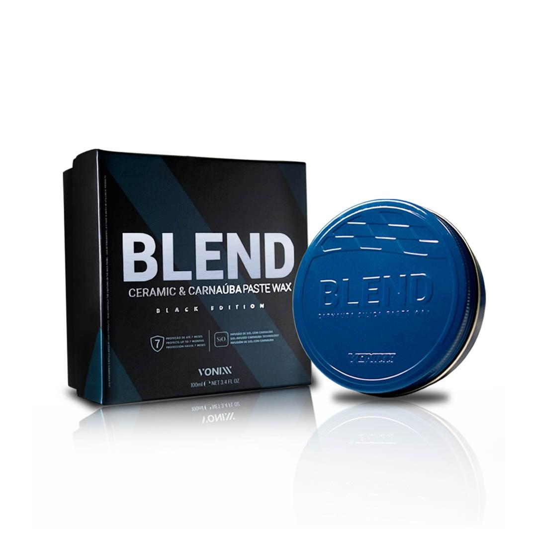 CERA BLEND BLACK VONIXX 100ML