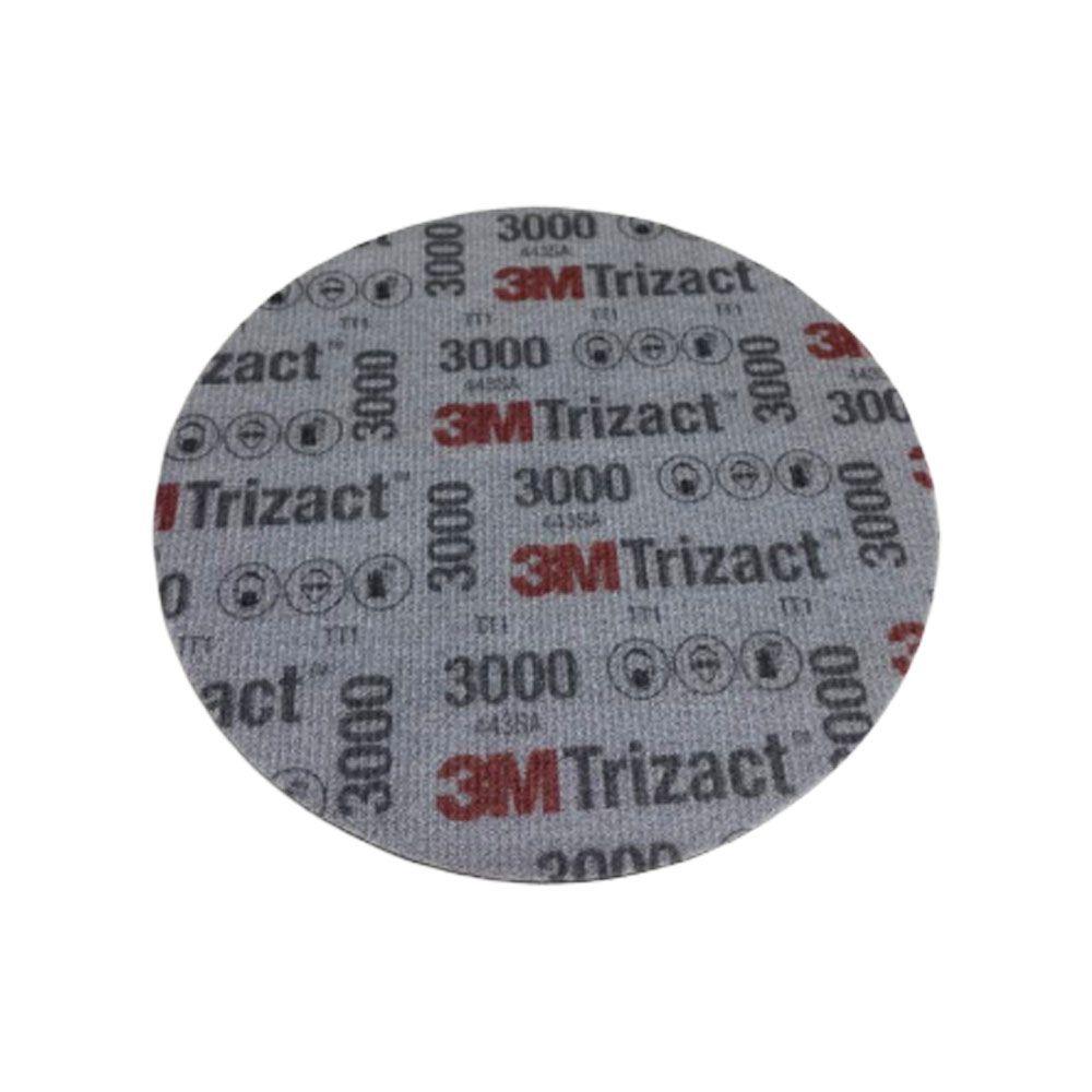 Disco Trizact P3000 3M