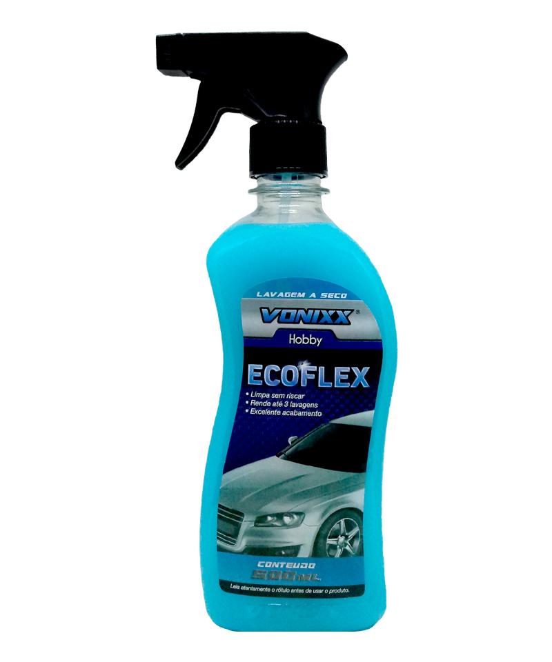 Lava Seco Ecoflex Vonixx 500ML