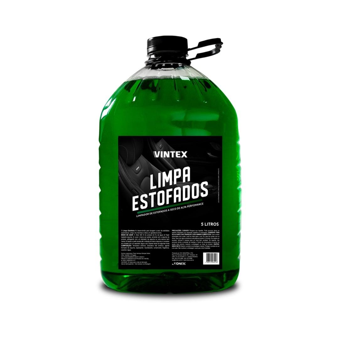 LIMPA ESTOFADOS VINTEX 5LT