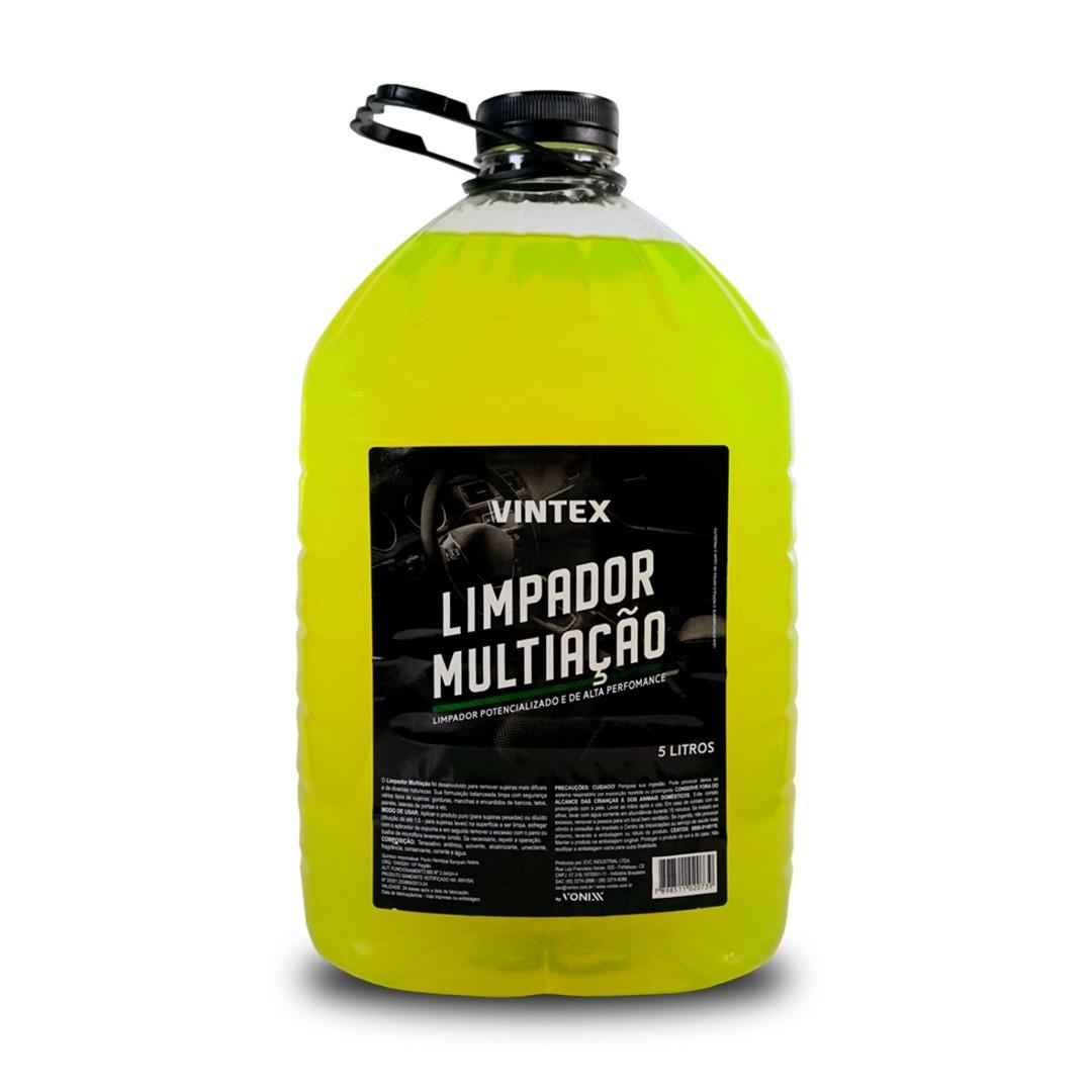 LIMPADOR MULTIAÇÃO VINTEX 5LT