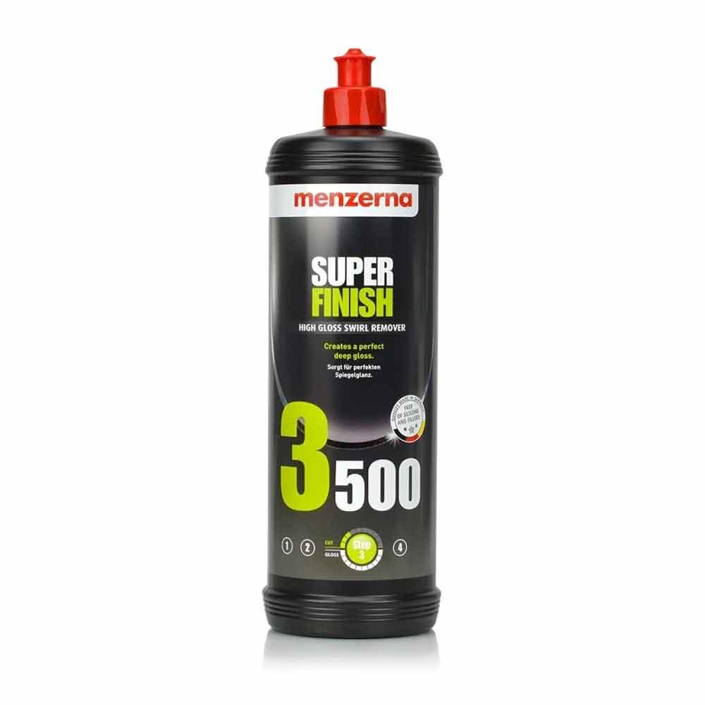 LUSTRADOR SUPER FINISH 3500 SF4000 MENZERNA 1LT