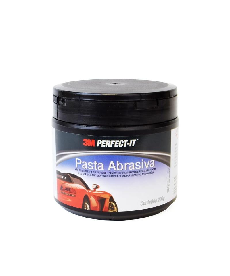 Pasta Abrasiva Perfect-it Clay Bar 3M 200G