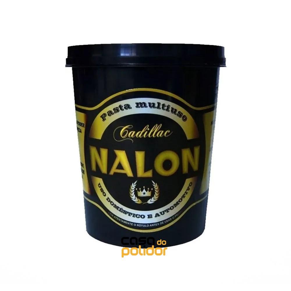 PASTA DE LIMPEZA NALON CADILLAC 1KG