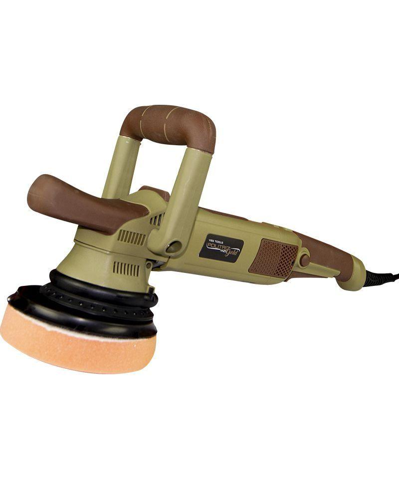 Politriz Roto Orbital K21 Gold Yes Tools 810W