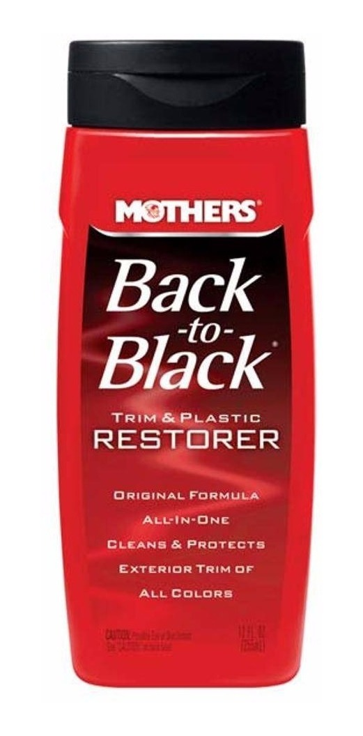 RENOVA PLÁTICOS BACK TO BLACK MOTHERS 355ML