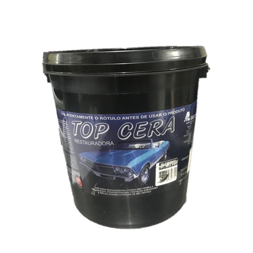TOP CERA CADILLAC 3,5KG