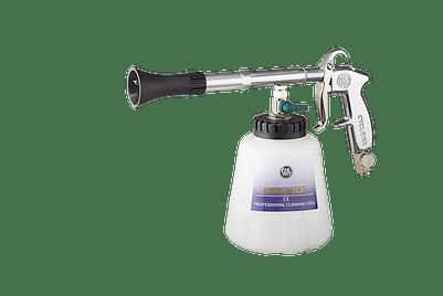 Tornador Pistola Pneumática Cyclone Black Z020kv Cartool