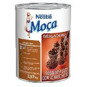 Brigadeiro Moça Nestlé 2,57kg