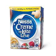 Creme de Leite Leve Nestlé 200g