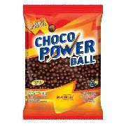 Choco Power Ball Ao Leite 500g