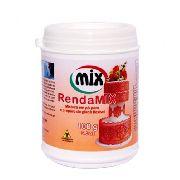 Mistura para Preparado de Glacê Renda Mix 100g
