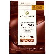 Chocolate ao Leite nº 823 33,6% Cacau 2,5kg - Callebaut